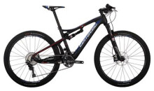 Mountainbike Corratec Inside Link Carbon 10 hz XT