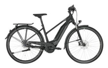 E-Bike Bergamont E-Horizon N7 FH 400 Lady