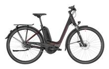 E-Bike Bergamont E-Horizon N8 FH 500 Wave