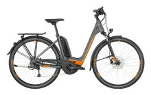 E-Bike Bergamont E-Horizon 6.0 Wave