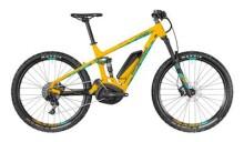 E-Bike Bergamont E-Trailster 7.0