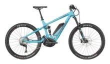 E-Bike Bergamont E-Trailster 8.0