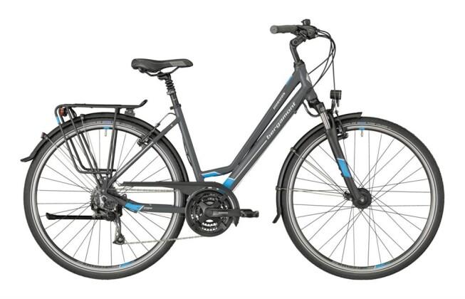 Trekkingbike Bergamont Horizon 3.0 Amsterdam 2018