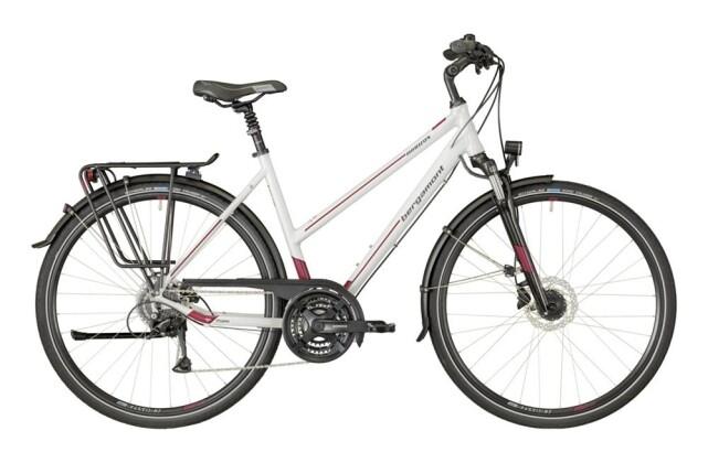 Trekkingbike Bergamont Horizon 4.0 Lady 2018