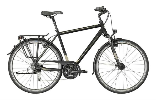 Trekkingbike Bergamont Horizon 5.0 Gent 2018