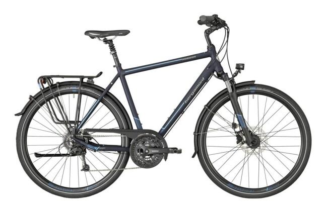 Trekkingbike Bergamont Horizon 6.0 Gent 2018
