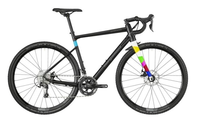 Rennrad Bergamont Grandurance CX 6.0 2018