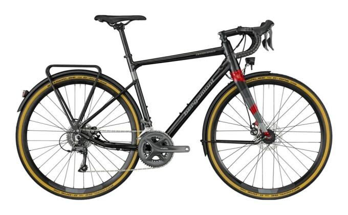 Rennrad Bergamont Grandurance RD 5.0 2018