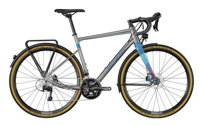 Urban-Bike Bergamont Grandurance RD 7.0 2018