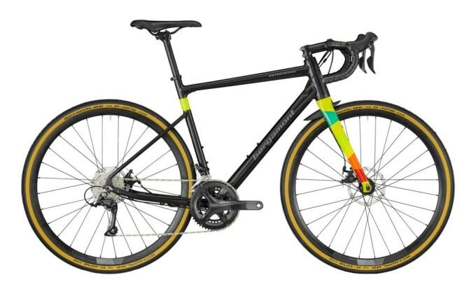 Rennrad Bergamont Grandurance 5.0 2018