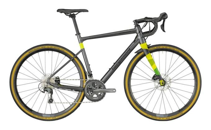 Rennrad Bergamont Grandurance 6.0 2018