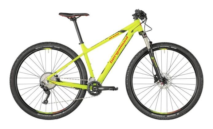 Mountainbike Bergamont Revox 6.0 2018