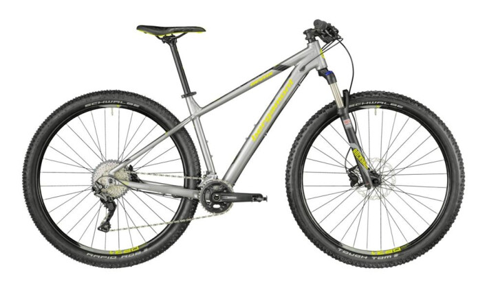 Mountainbike Bergamont Revox 7.0 2018