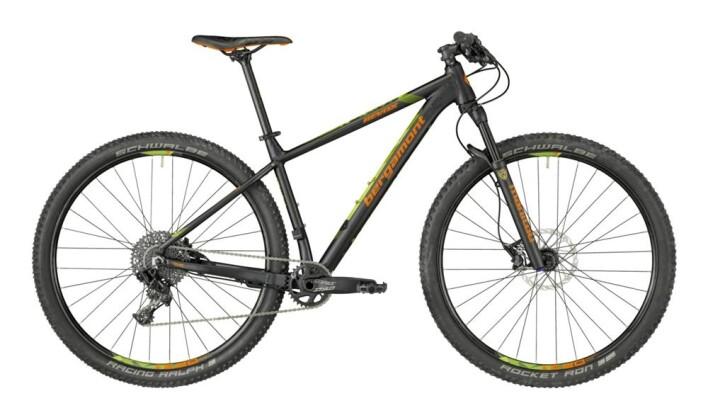 Mountainbike Bergamont Revox 8.0 2018