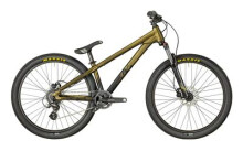 Mountainbike Bergamont Kiez 040 8-speed