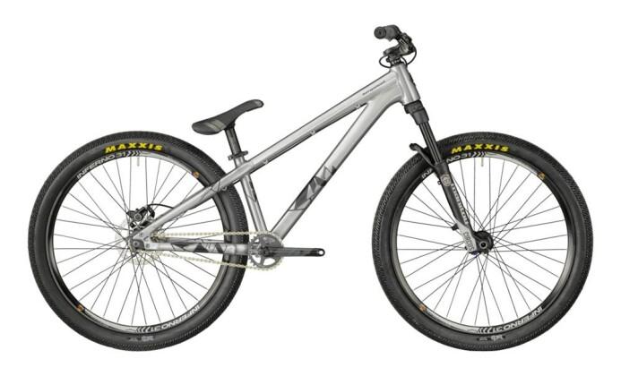 Mountainbike Bergamont Kiez Dirt 2018