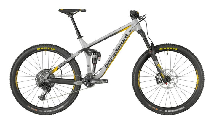 Mountainbike Bergamont EnCore Elite 2018