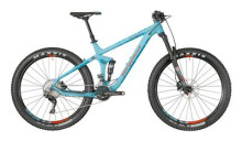 Mountainbike Bergamont Trailster 8.0 Plus