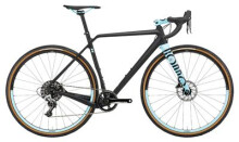 Rennrad Rondo Ruut CF2 Gravel Plus Bike