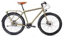 Citybike tout terrain Metropolitan Xpress