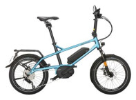 E-Bike Riese und Müller Tinker touring HS*