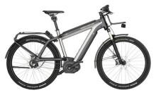 E-Bike Riese und Müller Supercharger GX rohloff