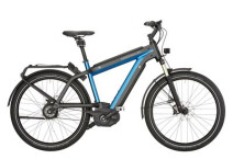 E-Bike Riese und Müller Supercharger GH nuvinci