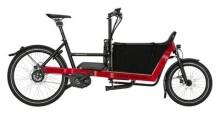 E-Bike Riese und Müller Packster 40 nuvinci
