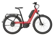 E-Bike Riese und Müller Nevo nuvinci