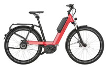 E-Bike Riese und Müller Nevo GH nuvinci