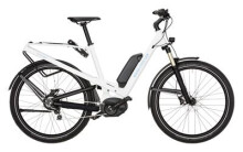 E-Bike Riese und Müller Homage GT nuvinci