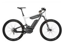 E-Bike Riese und Müller Delite mountain rohloff