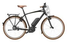 E-Bike Riese und Müller Cruiser nuvinci