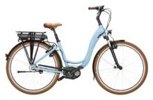E-Bike Riese und Müller Swing city rücktritt