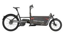 E-Bike Riese und Müller Packster 60 nuvinci