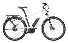 E-Bike Riese und Müller Charger nuvinci