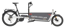 E-Bike Riese und Müller Packster 80 touring