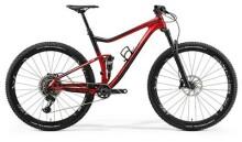 Mountainbike Merida ONE-TWENTY 8000