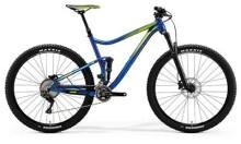 Mountainbike Merida ONE-TWENTY XT-EDITION