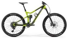 Mountainbike Merida ONE-SIXTY 8000