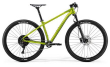 Mountainbike Merida BIG.NINE 600
