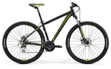 Mountainbike Merida BIG.NINE 20-MD