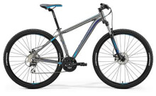 Mountainbike Merida BIG.NINE 20-MD