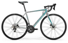 Rennrad Merida SCULTURA DISC 400 JULIET