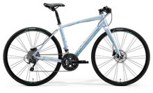 Urban-Bike Merida SPEEDER 400 JULIET
