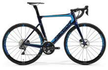 Rennrad Merida REACTO DISC 7000-E
