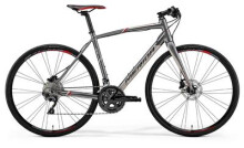 Urban-Bike Merida SPEEDER 900