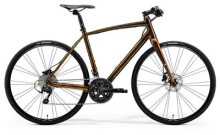 Urban-Bike Merida SPEEDER 400
