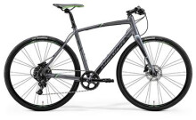 Urban-Bike Merida SPEEDER 300