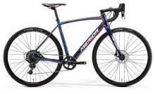 Rennrad Merida CYCLO CROSS 600